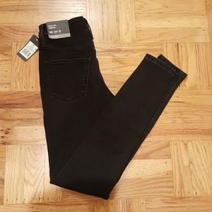 Mossimo High Rise Jeggings with Power Stretch
